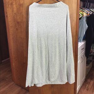 c6d1973bb8ff9e Calvin Klein Skirts | New Full Tilt Animal Print Maxi Skirt | Poshmark